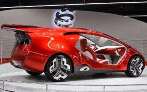 El Salón Internacional del Automóvil en Fránkfort arranca cargado de sorpresas