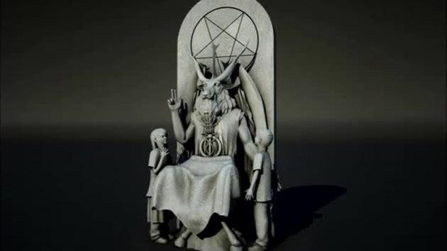 La estatua satánica de Oklahoma, en el limbo