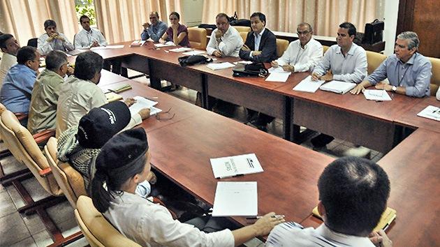 El ejército de Colombia compara la tregua de las FARC con el cuento del pastor mentiroso