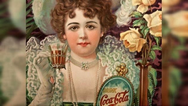 Subastan en EE. UU. una colección privada de objetos con el logo de Coca-Cola