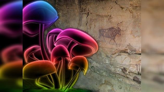 Los españoles consumían setas alucinógenas en tiempos prehistóricos