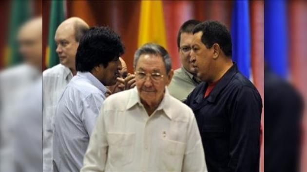 Los países del ALBA culpan a EE.UU. de agresión política y militar