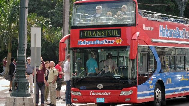 Aumenta el número de turistas de EE.UU. a Cuba a pesar del embargo