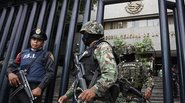 ¿Los Zetas al borde del KO? México descabeza a la banda con la captura de su sádico líder