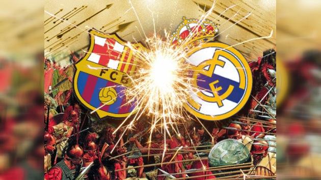 Real Madrid vs. Barcelona: choque de 'Titanics' a la vista