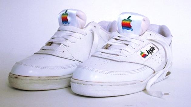 Apple pretende obtener una patente para crear un 'zapato inteligente'