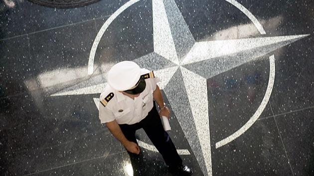 Dos buques de la OTAN entrarán en el mar Negro para tareas de espionaje