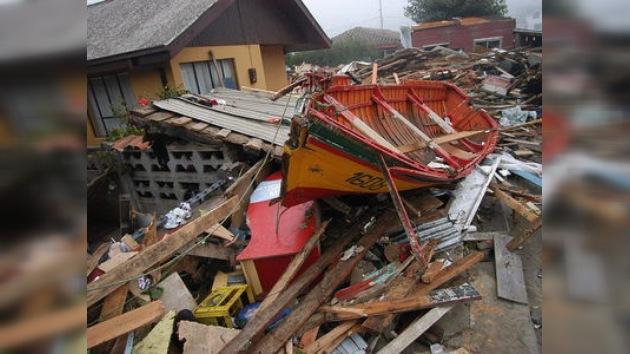 2011 será un año de terremotos y temblores