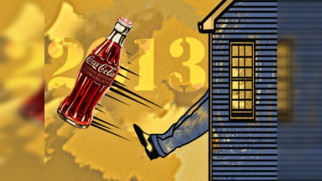 Escuelas mexicanas sin Coca-Cola