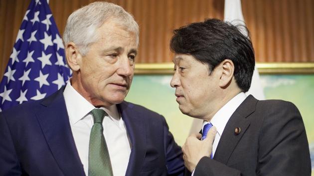 """""""Japón ya no tiene confianza en su principal aliado político, EE.UU."""""""