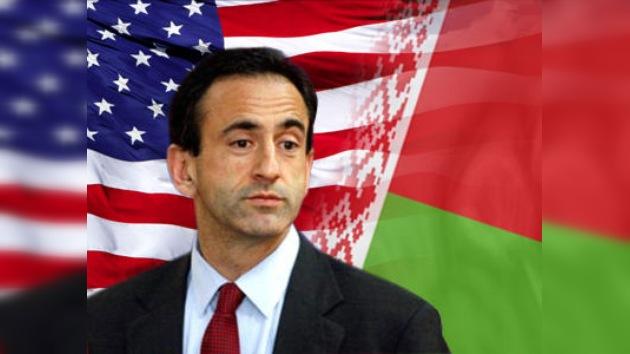 EE. UU. prepara nuevas sanciones contra Bielorrusia