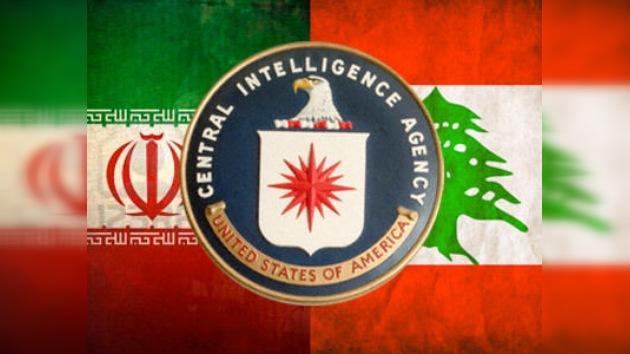 La CIA pierde a sus agentes en Líbano e Irán