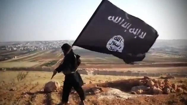 Yihadistas sirios levantan un califato independiente gracias al crudo robado