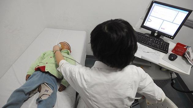 EE.UU. identifica el 'misterioso' virus infantil, que adquiere escala de epidemia