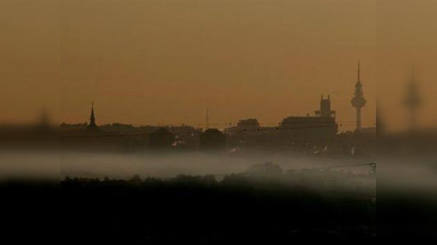 La Fiscalía investiga el exceso de contaminación en Madrid y Barcelona