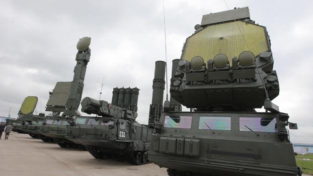 La capital rusa se blinda con un sistema antimisiles digital
