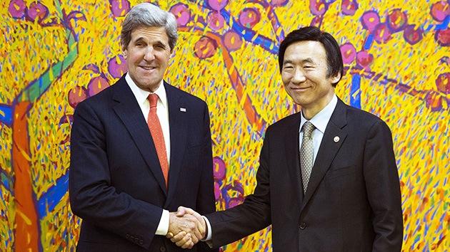 EE.UU. defenderá a sus aliados ante Corea del Norte si fuera necesario