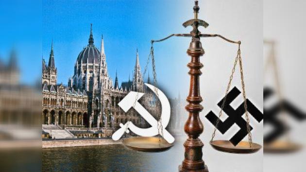 En Hungría no reconocer crímenes comunistas llevará a la cárcel