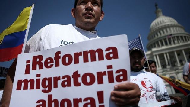 Cuánto les costaría a los contribuyentes de EE.UU. la reforma migratoria