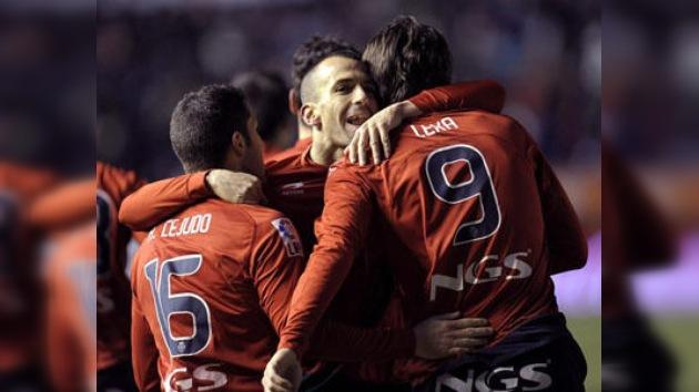 El FC Barcelona dice prácticamente adiós a la Liga