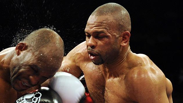 El ex campeón de boxeo Roy Jones Jr. llega a Rusia a 'noquear' con su rap
