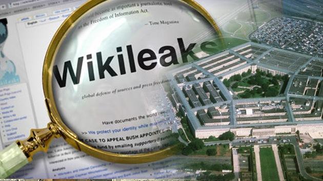 El Pentágono advierte a WikiLeaks que no filtre información sobre sus cárceles militares