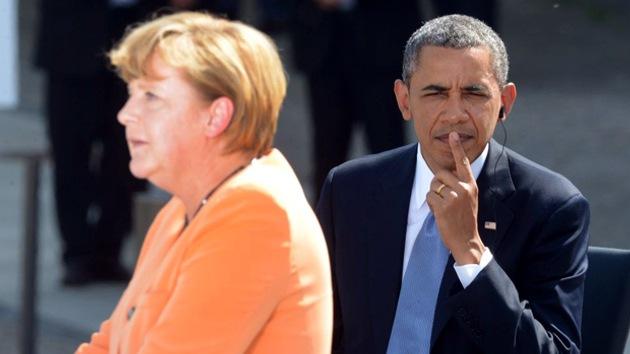 Por qué Alemania es la más 'ofendida' por la vigilancia de la inteligencia de EE.UU.