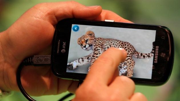 Un periodista consigue crear una aplicación para móviles por 100 dólares