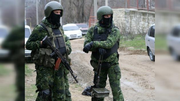 Abatidos ocho extremistas en la República rusa de Daguestán en el Cáucaso Norte
