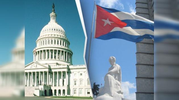 EE. UU. suaviza el embargo a Cuba