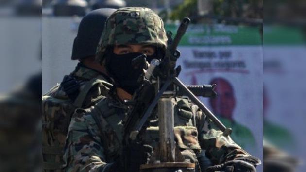 Cae el número dos de Los Zetas