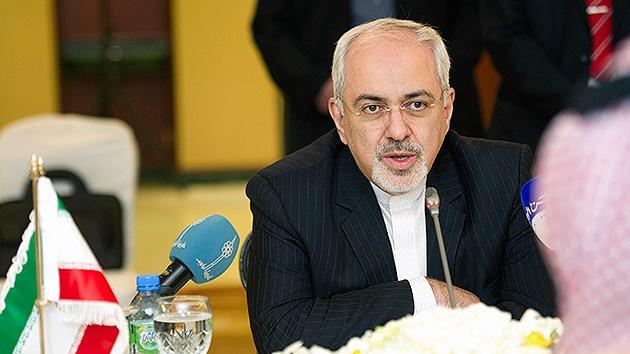 Irán: Israel usa el asunto nuclear para esconder sus propios 'crímenes'