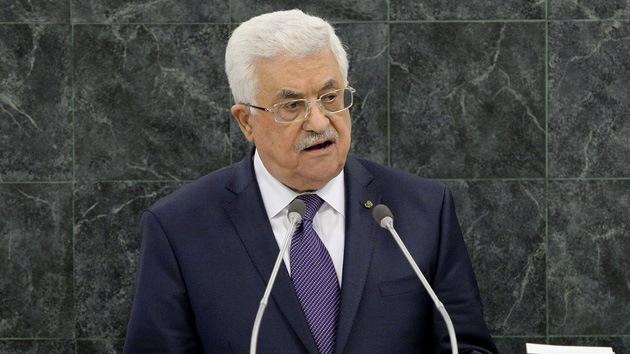 """Abbás: """"Sin Jerusalén Oriental como capital de Palestina no habrá paz con Israel"""""""