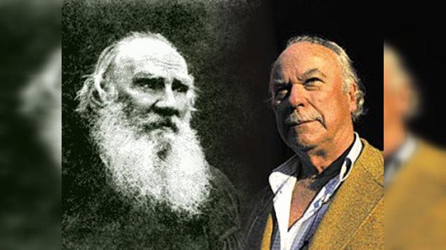 """El bisnieto de Tolstoi: """"A León le gustaría Uruguay"""""""