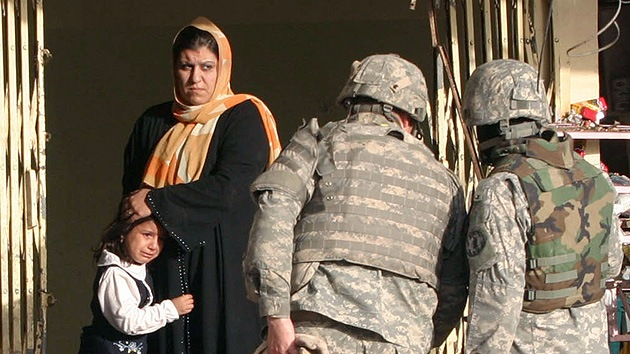 EE.UU. ha participado en 201 de los 248 conflictos librados tras la 2.ª Guerra Mundial