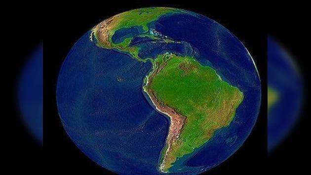 Economía de América Latina crecerá 3,4% en 2010