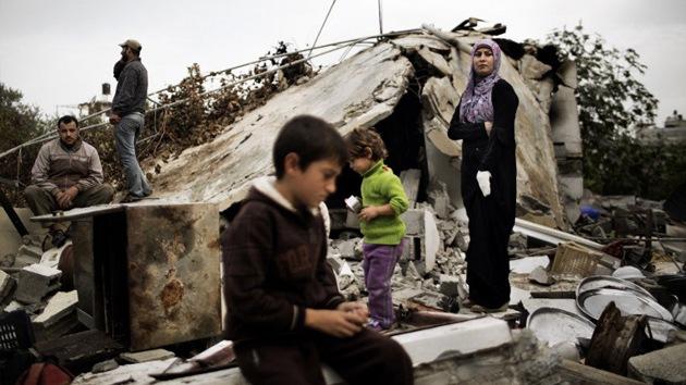 Intelectuales de renombre mundial exigen un embargo militar contra Israel