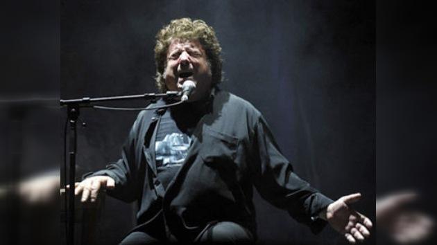 Fallece la estrella del cante flamenco Enrique Morente