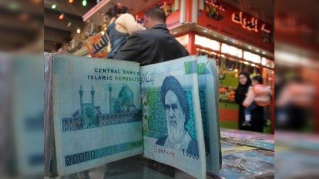 ¿Hacia una divisa energética iraní?: el reto de 'sacar petróleo' de las sanciones