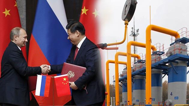 ¿Por qué tiene Japón los ojos puestos en el gas ruso?