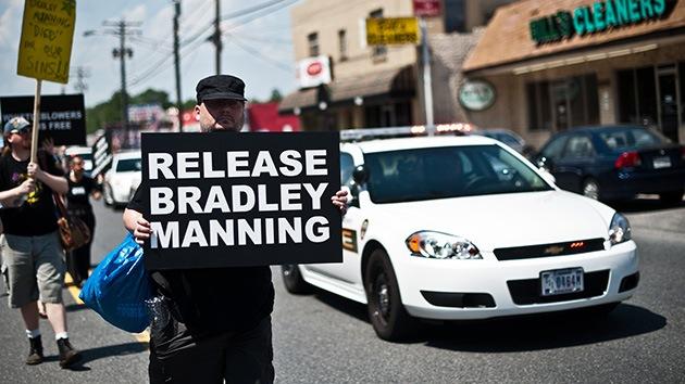 Qué reveló al mundo Bradley Manning