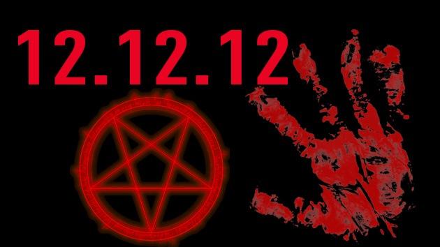 """Padre marca a su hijo con una estrella el 12/12/12, """"la fecha sagrada"""""""
