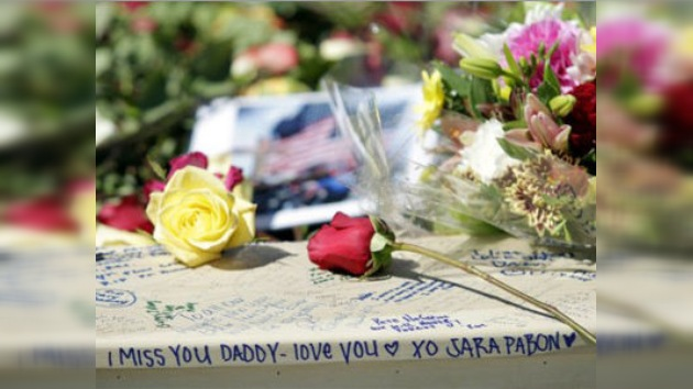 En el décimo aniversario del 11-S faltan muchos restos de víctimas por identificar