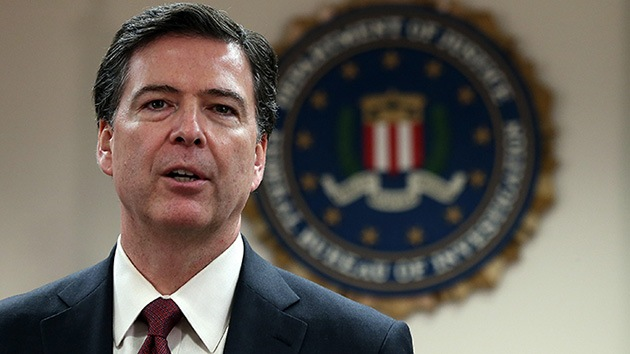 """Director del FBI: Al Qaeda """"es más fuerte de lo que había estimado"""""""