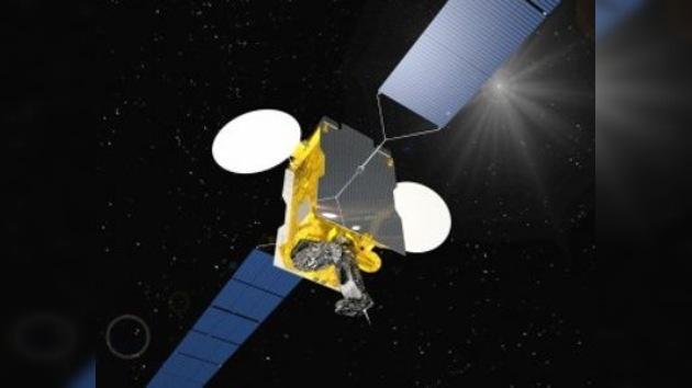 Acusan a Irán de la interferencia deliberada de un satélite alemán