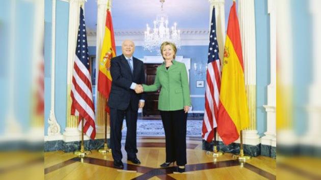 EE. UU. confía en la solvencia de España