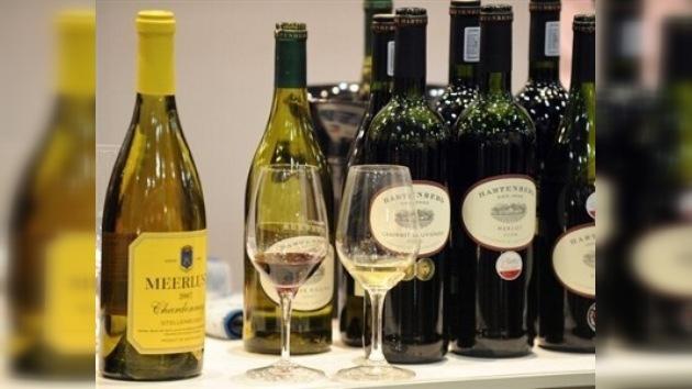 Arranca en Madrid el Concurso Internacional del Vino Bacchus