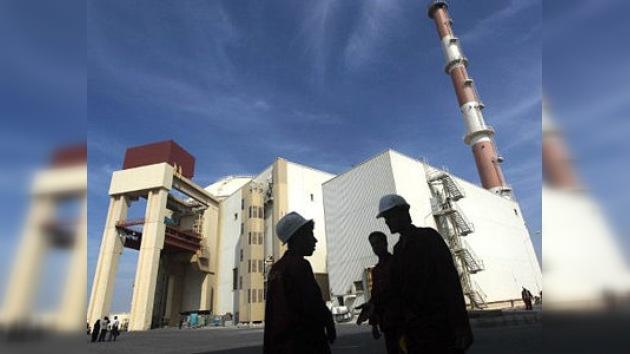 Fiesta del átomo pacífico: Irán inaugura la central nuclear de Bushehr
