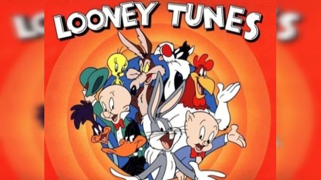 'Looney Tunes' regresa a las pantallas televisivas