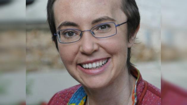 Publican las primeras imágenes de la congresista Gabrielle Giffords tras el ataque